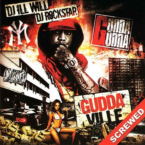 Guddaville (Screwed) by Various Artists