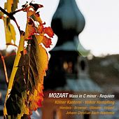 Wolfgang Amadeus Mozart: Great Mass in C Minor & Requiem in D Minor by Various Artists