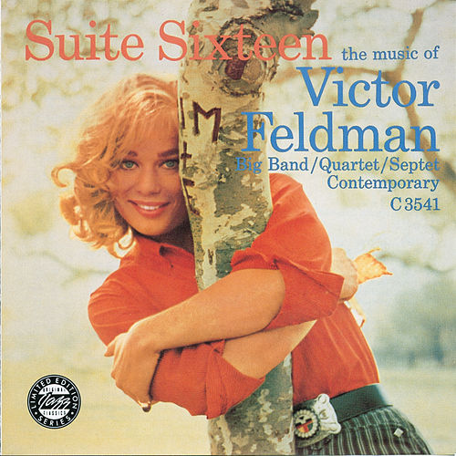 Suite Sixteen by Victor Feldman