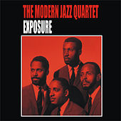 Exposure by Modern Jazz Quartet