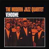 Vendome by Modern Jazz Quartet