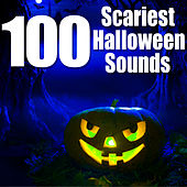 100 Scariest Halloween Sounds by Halloween Sounds