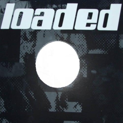 Maiden Voyage - EP by Luke Slater