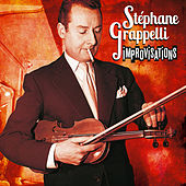 Improvisations (Bonus Track Version) by Stéphane Grappelli