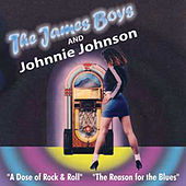 The James Boys & Johnnie Johnson by Johnnie Johnson