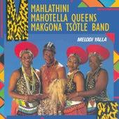 Melodi Yalla by Mahlathini