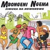 Simuka Na Ndwendwe by Mbongeni Ngema