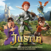 Justin and the Knights of Valour (Original Motion Picture Soundtrack) by Various Artists