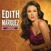 Llamarada by Edith Márquez