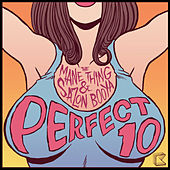 Perfect 10 by Sazon Booya