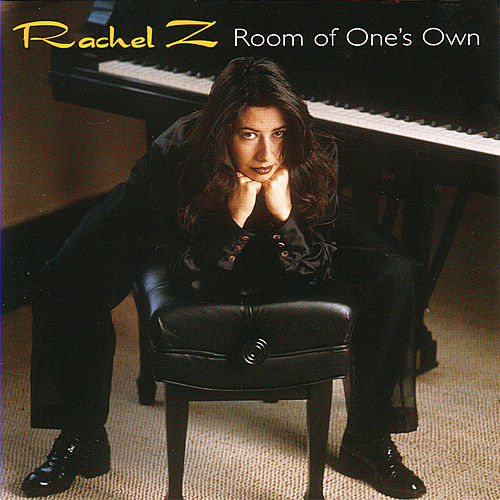 Room Of One's Own by Rachel Z