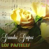 Grandes Grupos by Los Pasteles Verdes