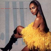 Larger Than Life by Jody Watley