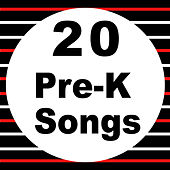 20 Pre-K Songs by The Kiboomers