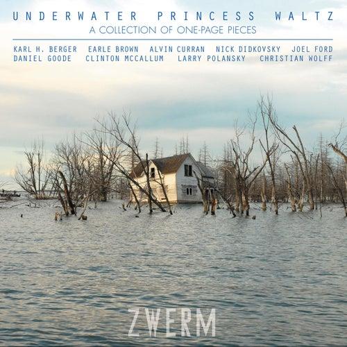 Underwater Princess Waltz by Zwerm