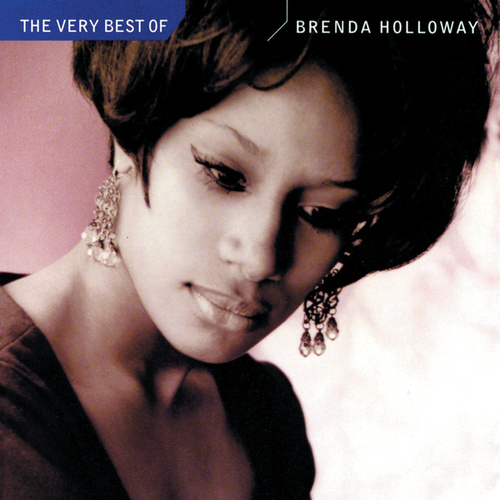 The Very Best Of Brenda Holloway by Brenda Holloway