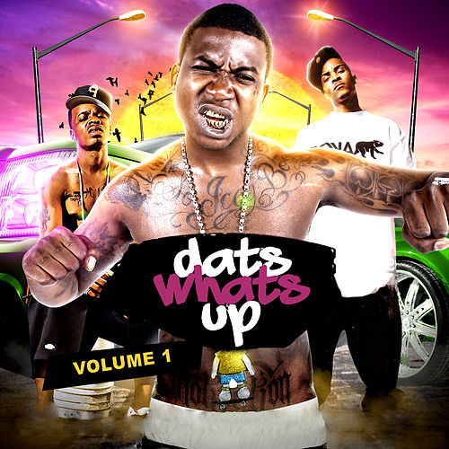 Dats Whats Up, Vol. 1 by Various Artists