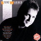 Greatest Hits (MCA) by Steve Wariner