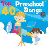 Top 40 Preschool Songs by The Kiboomers