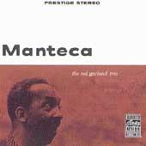 Manteca by Red Garland