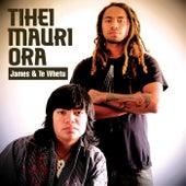 Tihei Mauri Ora by The James'