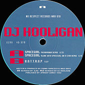 Space Girl Remix by DJ Hooligan