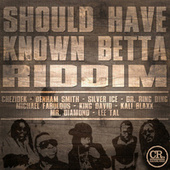 Should Have Known Betta Riddim by Various Artists