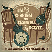 Memories and Moments by Darrell Scott