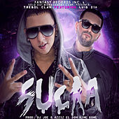 Sucia (feat. Lui-G 21+) - Single by Trebol Clan