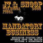Mandatory Business (Single) by JT the Bigga Figga