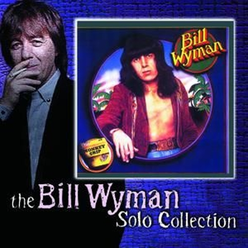 Monkey Grip by Bill Wyman