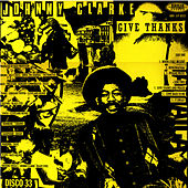 Give Thanks by Johnny Clarke