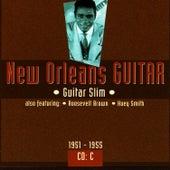 New Orleans Guitar, CD C von Guitar Slim