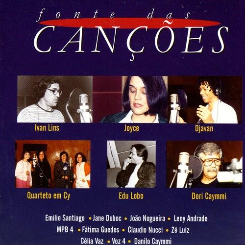 Fonte Das Canções by Various Artists