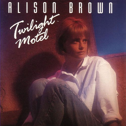 Twilight Motel by Alison Brown