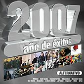 2007 Años De Exitos Alternativo by Various Artists