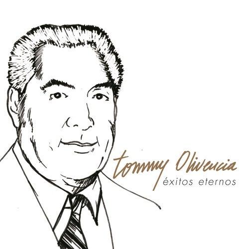Exitos Eternos by Tommy Olivencia