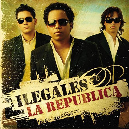 La Republica by Ilegales
