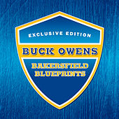Bakersfield Blueprints by Buck Owens