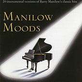 Manilow Moods by Evolution