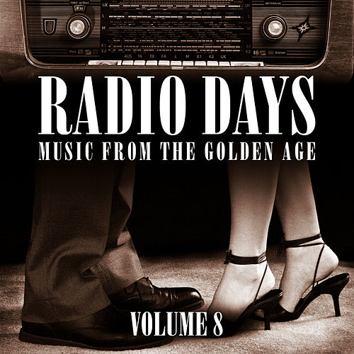 Radio Days 8 by Various Artists