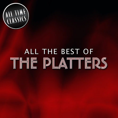 All the Best of by The Platters