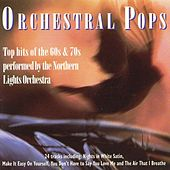 Orchestral Pops by Northern Lights Orchestra