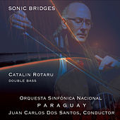 Sonic Bridges by Catalin Rotaru