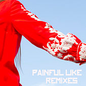 Painful Like (Remixes) by Austra