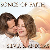 Songs of Faith by Silvia