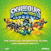 Skylanders SWAP Force by Various Artists