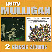 Konitz Meets Mulligan / Pleyel Concert by Various Artists