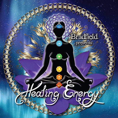 Healing Energy by Bradfield