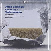 Sallinen: Symphony No. 8 & Violin Concerto by Various Artists